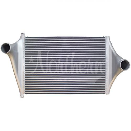 Freightliner CORONADO Charge Air Cooler (ATAAC)