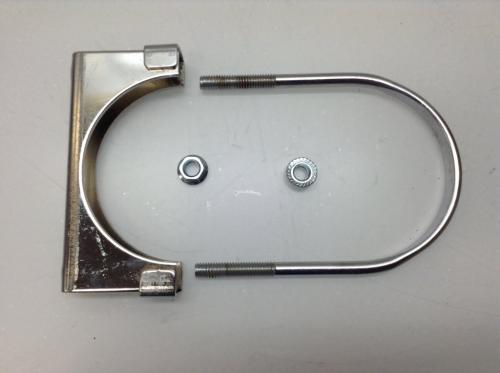 Donaldson P206610 Exhaust Clamp