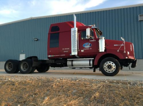 2004 Western Star Trucks 4900 Parts Unit