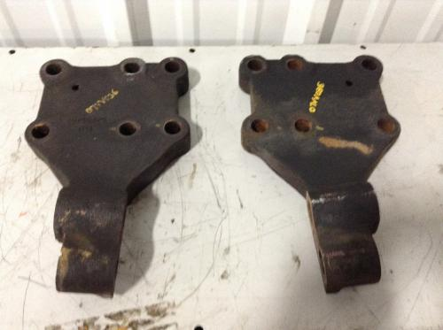 Cummins ISX Mounts