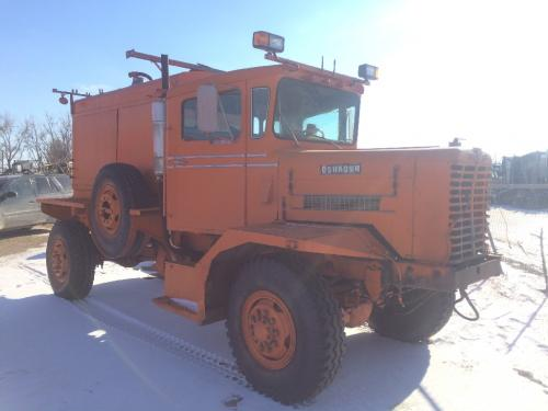 1966 Oshkosh OTHER Parts Unit