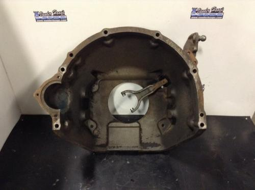 Ford 534 Flywheel Housing