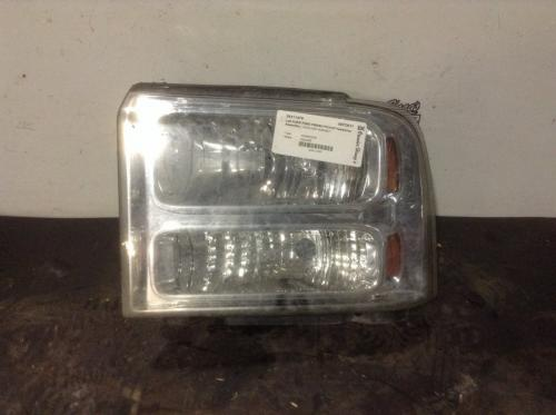 Ford FORD F550SD PICKUP Headlamp