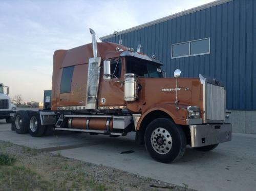 2007 Western Star Trucks 4900EX Parts Unit