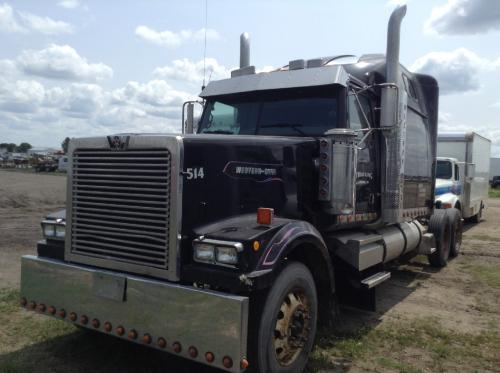 2001 Western Star Trucks 4900EX Parts Unit