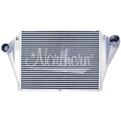 Ford L9000 Charge Air Cooler (ATAAC)