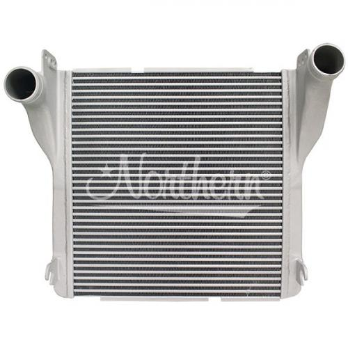 Kenworth T660 Charge Air Cooler (ATAAC)