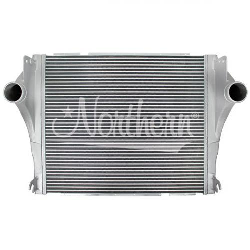 Kenworth W900L Charge Air Cooler (ATAAC)