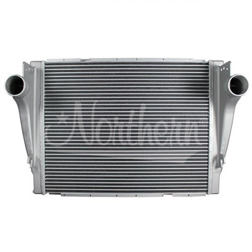 Peterbilt 367 Charge Air Cooler (ATAAC)