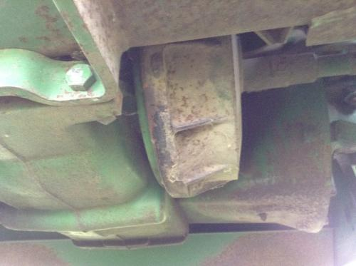 1989 John Deere 6600 Right Axle Shaft
