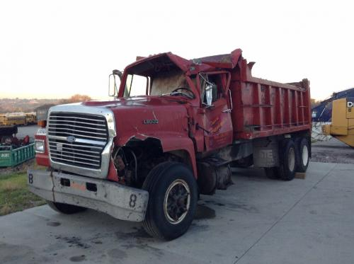 1987 Ford LT8000 Parts Unit