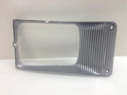 International 4900 Headlamp Door / Cover