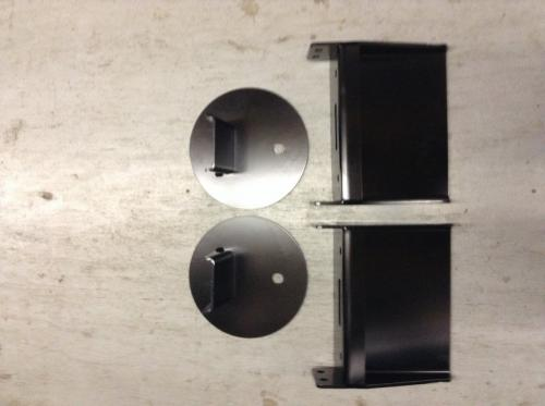 Link Mfg 8A000460 Tag / Pusher Components