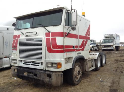 1995 Freightliner FLB Parts Unit