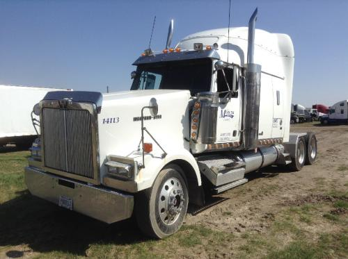 2005 Western Star Trucks 4900EX Parts Unit