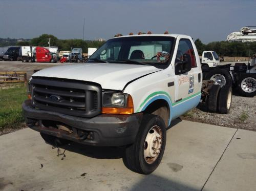 2000 Ford FORD F550SD PICKUP Parts Unit