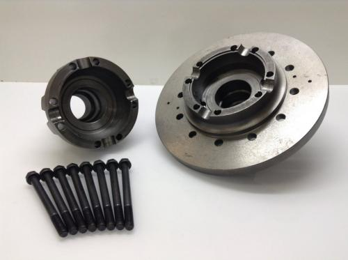 International RA472 Differential Case