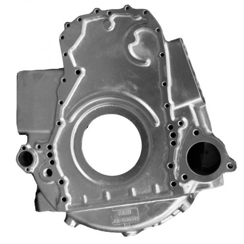 CAT 3406E 14.6L Flywheel Housing