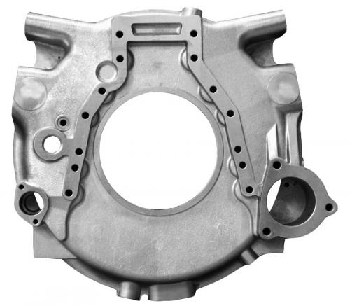 CAT C12 Flywheel Housing