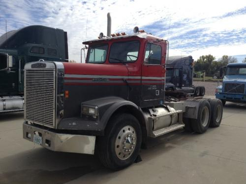 1988 Freightliner FLC120 Parts Unit