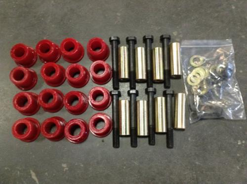 Link Mfg 800A0133 Tag / Pusher Components