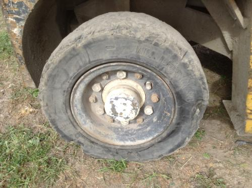 1998 Yale GDP100 Tire And Rim