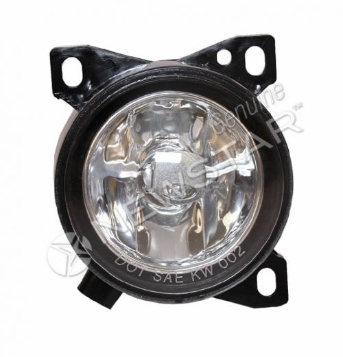 Kenworth T660 Fog Light