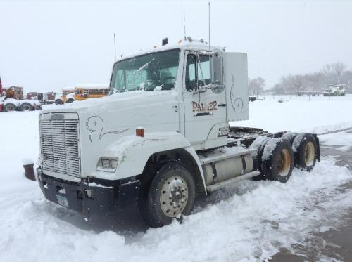 1986 Freightliner FLC112 Parts Unit