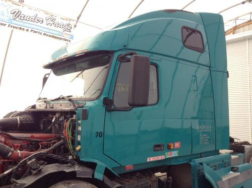 2006 Volvo VNL Cab Assembly: Shell High Roof