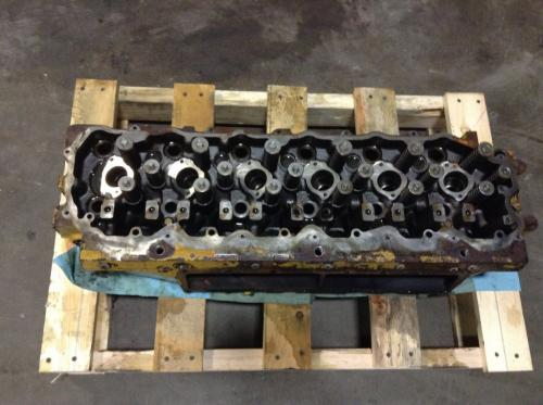 Cat 3126 Head Assembly