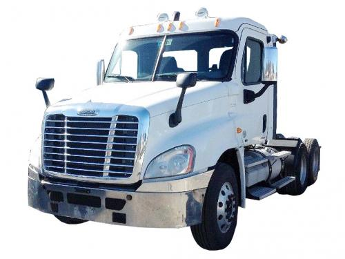 2010 Freightliner CASCADIA Parts Unit