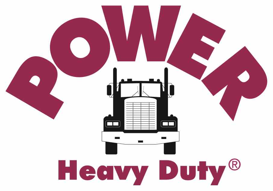 Power Heavy Duty Logo