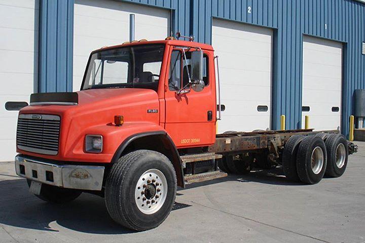 truck wreckers Auckland